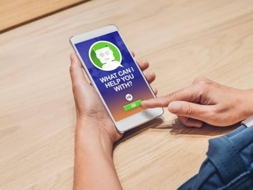 Messenger Bot Marketing: Let's Keep It Simple - Marketsmith, Inc.